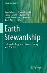 Earth Stewardship
