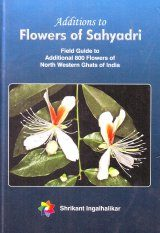 Additions to Flowers of Sahyadri