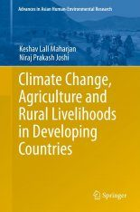 Climate Change, Agriculture and Rural Livelihoods in Developing Countries Image
