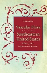 Vascular Flora of the Southeastern United States, Volume 3, Part 2