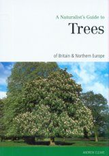 A Naturalist's Guide to Trees of Britain & Northern Europe Image
