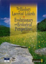 The Biology of Lacertid Lizards