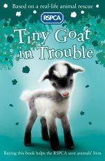 Tiny Goat in Trouble Image