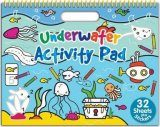 Underwater: Colouring & Activity