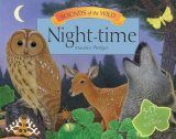 Sounds of the Wild: Night Time