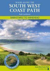 Walks Along the South West Coast Path: Barnstaple to Minehead