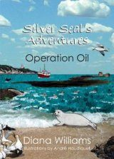 Silver Seal's Adventures: Operation Oil Image
