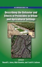 Describing the Behavior and Effects of Pesticides in Urban and Agricultural Settings Image