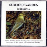 Summer Garden: Birds Only