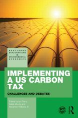 Implementing a US Carbon Tax Image