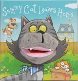 Sammy Cat Leaves Home