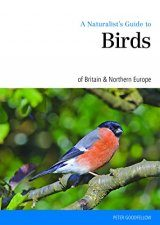 A Naturalist's Guide to Birds of Britain & Northern Europe Image