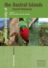 Terrestrial Biodiversity of the Austral Islands, French Polynesia Image