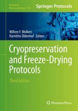 Cryopreservation and Freeze-Drying Protocols Image