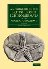 A Monograph on the British Fossil Echinodermata of the Oolitic Formations, Volume 2