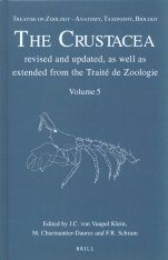 The Crustacea, Volume 5 Image