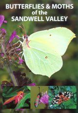 Butterflies & Moths of the Sandwell Valley