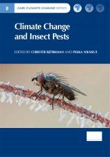 Climate Change and Insect Pests Image