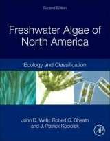 Freshwater Algae of North America Image