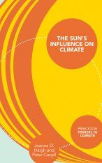 The Sun's Influence on Climate Image