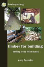 Timber for Building