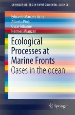 Ecological Processes at Marine Fronts Image