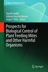 Prospects for Biological Control of Plant Feeding Mites and Other Harmful Organisms Image