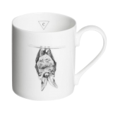 Brown Long-eared Bat Mug