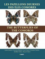 The Butterflies of the Comoros / Les Papillons Diurnes des Îles Comores Image