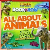 TIME for Kids Book of How: All About Animals