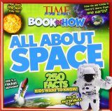 TIME for Kids Book of How: All About Space Image