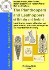 The Planthoppers and Leafhoppers of Britain and Ireland Image