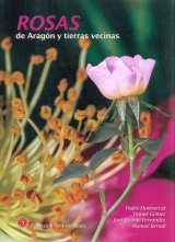Rosas de Aragón y Tierras Vecinas [Roses of Aragon and Neighbouring Lands] Image