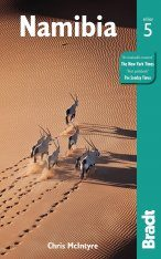 Bradt Travel Guide: Namibia