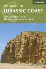Cicerone Guides: Walking the Jurassic Coast