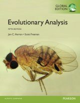Evolutionary Analysis (Global Edition)