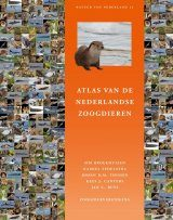 Atlas van de Nederlandse Zoogdieren [Atlas of Dutch Mammals] Image