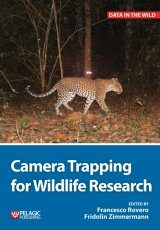Camera Trapping for Wildlife Research Image