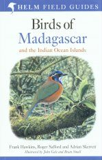 Birds of Madagascar and the Indian Ocean Islands Image