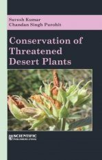 Conservation of Threatened Desert Plants [in India]