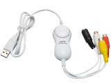 USB Audio Video Capture Device for Mac OSX