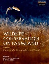 Wildlife Conservation on Farmland, Volume 1 Image