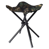Stealth Gear Collapsible Stool
