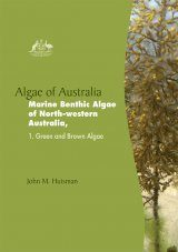 Algae of Australia: Marine Benthic Algae of North-Western Australia, Volume 1: Green and Brown Algae Image