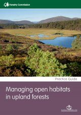 Managing Open Habitats in Upland Forests