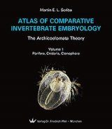 Atlas of Comparative Invertebrate Embryology, Volume 1: Porifera, Cnidaria, Ctenophora Image