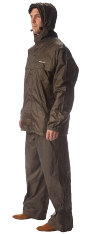 Stealth Gear Rain Suit - Size XXXL