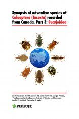 Synopsis of Adventive Species of Coleoptera (Insecta) Recorded from Canada, Part 3: Cucujoidea