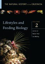 The Natural History of the Crustacea, Volume 2: Lifestyles and Feeding Biology