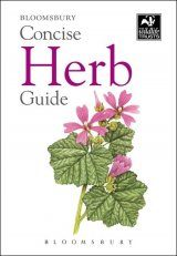 Bloomsbury Concise Herb Guide Image